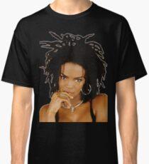 Ms. Lauryn  Classic T-Shirt
