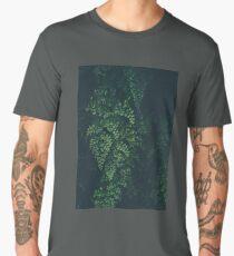 Blätter Men's Premium T-Shirt