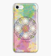 Creativity Mandala iPhone Case/Skin