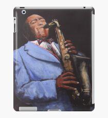 Charlie Parker iPad Case/Skin