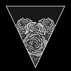 Rose Triangle by dyzy