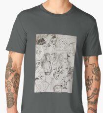 Lust & Love Men's Premium T-Shirt