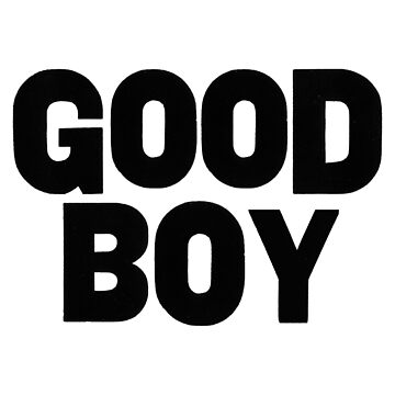 Good Boy by PupHex