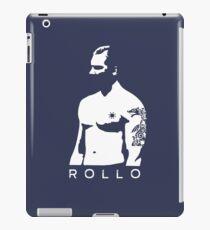 Rollo - vikings iPad Case/Skin