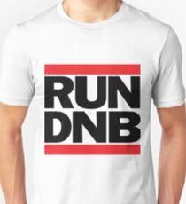 RUN DNB Unisex T-Shirt