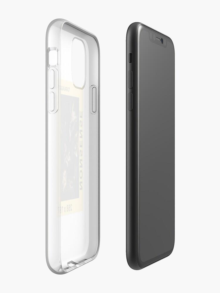 """Caravaggio"" iPhone-Hülle & Cover von AndrewShop"