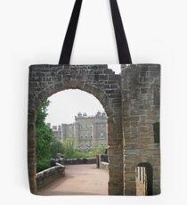 Through the Gate Tote Bag