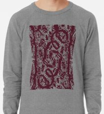 scary woods Lightweight Sweatshirt