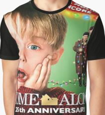 Home Alone Graphic T-Shirt