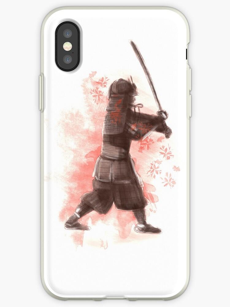 Samurai by Tatiana  Gomes