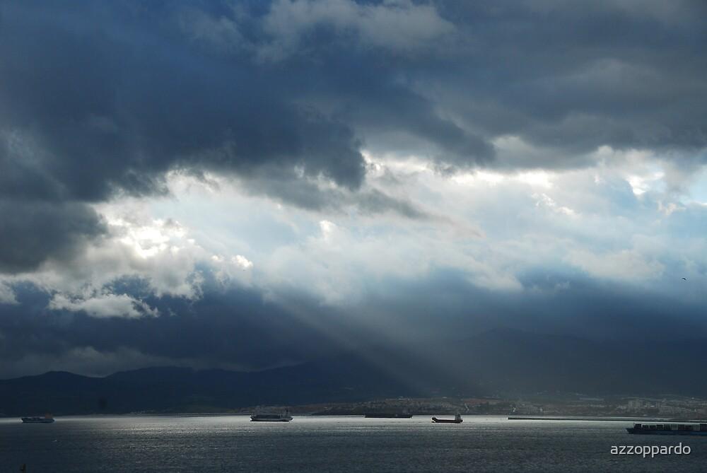 la linea cloudburst by azzoppardo