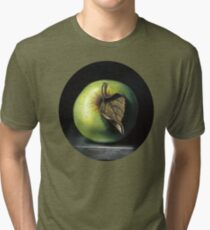 Ingredient: Apple Tri-blend T-Shirt