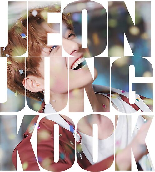 Jeon Jungkook (JungKook) - BTS von drawinglyds