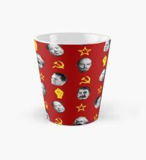 Kommunistische Führer Tasse (groß)