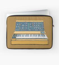 Synthesizer  Laptop Sleeve
