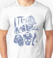 Solve the riddle... Unisex T-Shirt