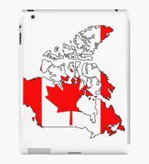 Canada Love! iPad Case/Skin