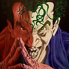 clown prince by Blueland216