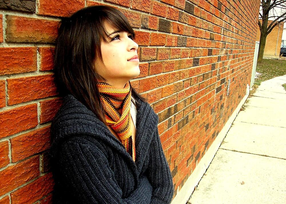 deep thought? by Jillayne Cartwright