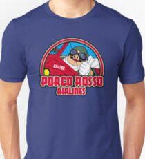 Pig airlines Unisex T-Shirt