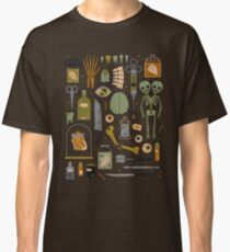 Oddities Classic T-Shirt