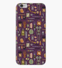 Oddities iPhone Case
