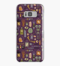 Oddities Samsung Galaxy Case/Skin