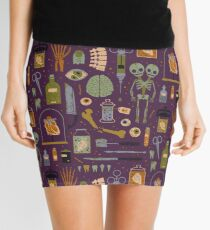 Oddities Mini Skirt