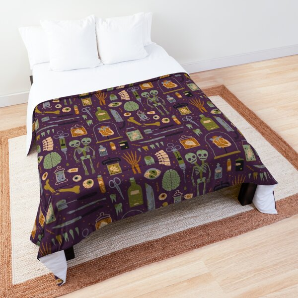 Oddities Comforter