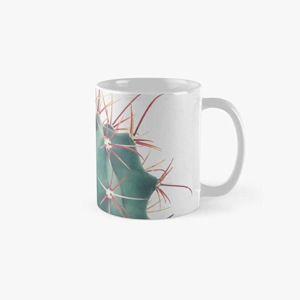 Ferocactus Mug