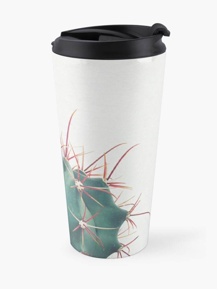Alternate view of Ferocactus Travel Mug