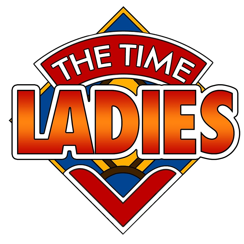 The Time Ladies by TheTimeLadies