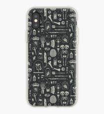 Seltsamkeiten: Röntgen iPhone-Hülle & Cover