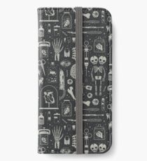Vinilo o funda para iPhone Rarezas: rayos x
