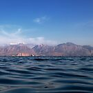Mermaid's View: Mirabello Bay by Kasia-D