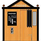 B&W Photobooth by kayve