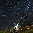 Star trails by DaleReynolds
