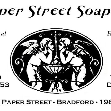 Fight Club - Paper Street Soap Company by timyewest