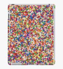 Rainbow Sprinkles iPad Case/Skin