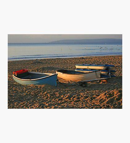 Durley Fleet Photographic Print