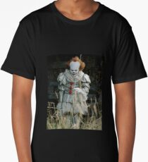 Pennywise 2k17 Long T-Shirt