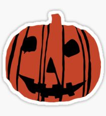 Halloween - 40th Anniversary Sticker Sticker