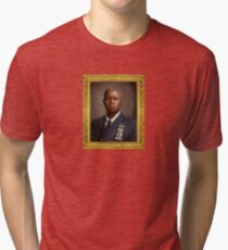 Brooklyn Nine Nine Holt Tri-blend T-Shirt