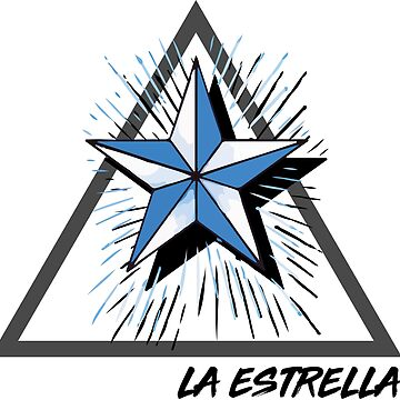 La estrella - The Star  by ichindenshin