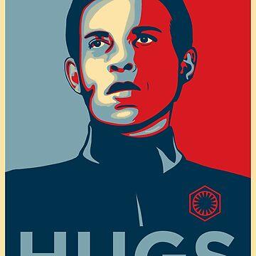 General Hugs by old-trusty-legs