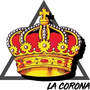 La corona - The crown by ichindenshin
