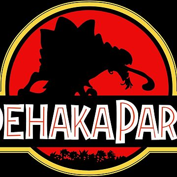 Monster Park by mapeya