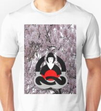 Blosson Queen Unisex T-Shirt
