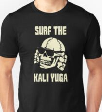 Surf the Kali Yuga Unisex T-Shirt