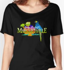 Jimmy Buffett Margaritaville Women's Relaxed Fit T-Shirt